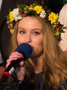 """Zara Larsson sier at hun """"hater, hater, hater gutter som får jenter til å føle seg usikre på festival"""". En unge kvinne ble voldtatt under hennes konsert i sommer. Mange jenter er blitt offer for seksuelle overgrep."""